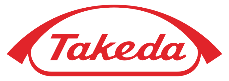 Takeda Pharmaceutical Company Limited logo